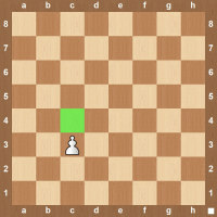 pawn second move